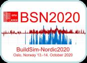 BuildSim-Nordic 2020